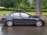 04 bmw 320d for sale
