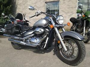 2002 Suzuki VOLUSIA 800