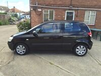 Hyundai GETZ GSI 3rd - Price reduced, need space