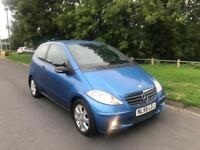 2007 56 MERCEDES A150 SPECIAL EDITION 1.5 TOP SPEC FSH MUST BE SEEN BARGAIN FIRST WILL BUY cdi