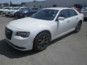 2017 Chrysler 300 S | AWD | *Best Price Promise!!!