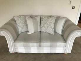 DOUBLE SOFA BED SPRUNG BASE MECHANISM