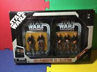 Star Wars Commemorative tin collection Figrin D'an & Nodes