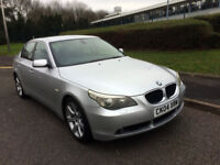 BMW 5 Series 3.0 530d SE, FULL SERVICE HISTORY, Runs and Drives SUPERB!