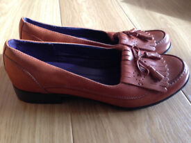Hotter shoes size 8 flat and high heeled shoes