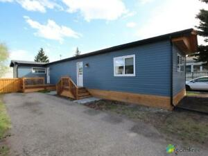 $79,900 - Mobile home for sale in Calgary - Northwest