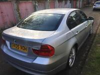 AUTOMATIC BMW 320 2.0i SE , FULL LEATHER, PARKING SENSORS, CRUISE CONTROL