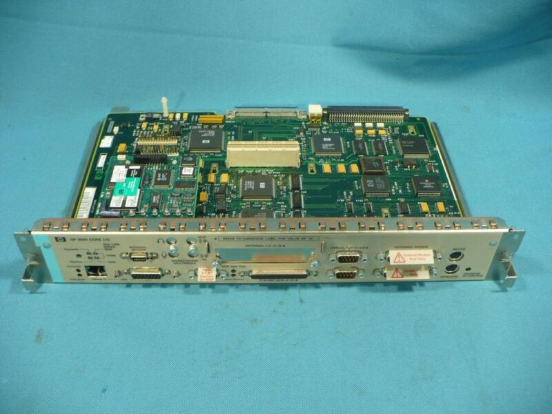 HP A2375-60096 9000 K Class Core I/O Board