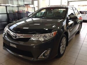 2013 Toyota Camry XLE *NAVIGATION, BLUETOOTH, TOIT OUVRANT*