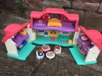 Fisher Price Little People Home