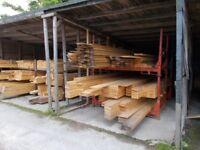 Hucknall Timber 01159632300