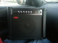 40 Watt Stagg Bass Amp