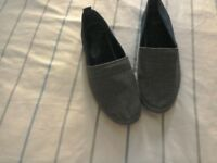 Firebrand shoes size 9