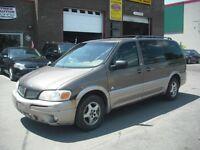 2003 Pontiac Montana SE