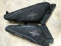 Wunderlich side bags for R1200GS