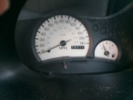 Ford KA3 for Quick sale