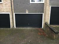 Large garage to rent in Winchester, 10 - 15 minutes walk from train station in residential location