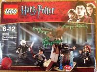 Harry Potter Lego: The Forbidden Forest (4865)
