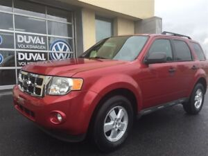 2009 Ford Escape XLT V6 3.0L 4X4 AWD
