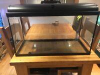 Fishtank 130 litre