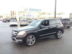2014 Mercedes Benz GLK350 | LEATHER | HEATED SEATS | KEYLESS