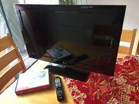 LG 3D 32 inch tv