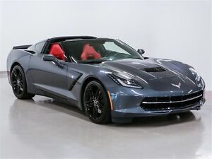 2014 Chevrolet Corvette Stingray Coupe