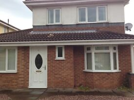 Executive 4 bed detached home