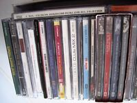 Box of 30 (Very) Mixed CDs