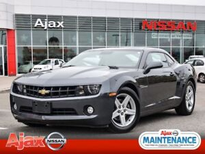 2011 Chevrolet Camaro 1LT*Blue Tooth*Accident Free*Power Group*