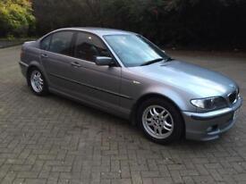 BMW 318l Sport.. Automatic 87.000...