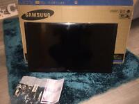 Samsung 32inch LED TV.