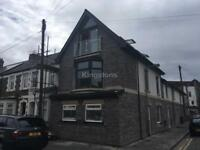 2 bedroom flat in Apartment Mackintosh Place, Roath, CF24 4RJ