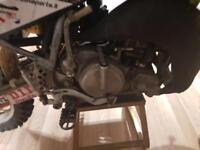 Kawasaki KX 65cc 2010