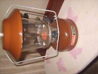 VINTAGE COLEMAN 275 LANTERN LAMP