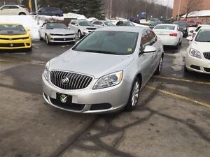 2016 Buick Verano CX REAR CAMERA BLUETOOTH REMOTE STARTER!!!