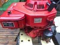 Mower Engine