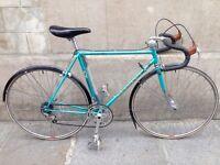 Peugeot PV 10 Vintage Road Racing Bike Reynolds 531- Size 52