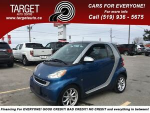 2009 smart fortwo Drives Great Very Clean !!!