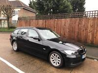 BMW 318 2.0 ES 2008 119,000 miles just had FULL SERVICE MOT AUG