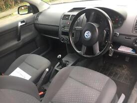 Vw polo 1.2 reduced for quick sale