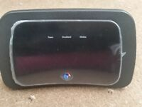 BT Home Hub 3.0 Settings Type A Wireless Router (Router only, no cables, etc)
