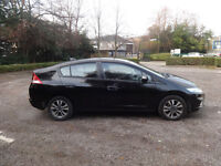 Honda Insight Ima He 5dr Auto Electric Hybrid 0% FINANCE AVAILABLE