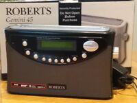 Digital Portable Radio.