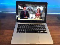 "Apple MacBook Pro 13"" i5 Only 499"