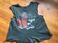 Women's Ralph Lauren Denim & Supply T-shirt size M