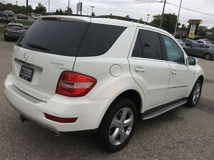 2010 Mercedes-Benz M-Class ML350 BlueTEC Kitchener / Waterloo Kitchener Area image 6