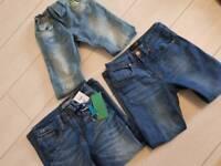 Kids Jeans bundle