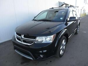 2012 Dodge Journey   RT AWD