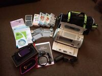 Provo Craft Cricut Create, Personal Electronic Cutter with accessories